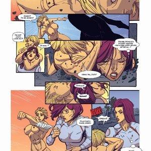 Apex Rush - Issue 3 image 014