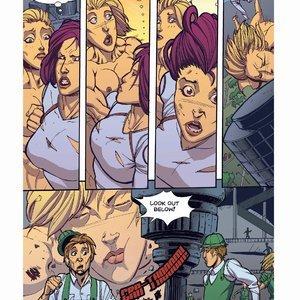 Apex Rush - Issue 3 image 015