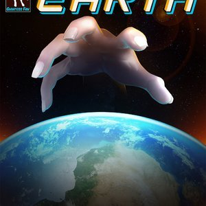 Back to Earth – Issue 1 Giantess Fan Comics