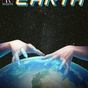 Back to Earth – Issue 2 Giantess Fan Comics