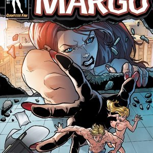 Dont Mess With Margo – Issue 1 Giantess Fan Comics
