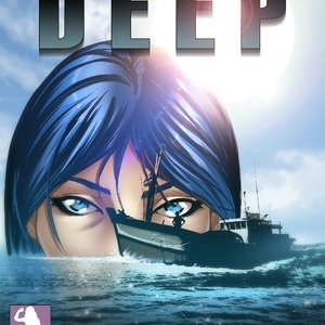 Into the Deep – Issue 1 Giantess Fan Comics