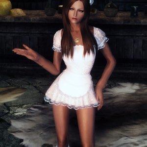 Girls of Skyrim 6 porn comics