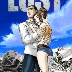 Lost (GoGoCeleb Comics) thumbnail