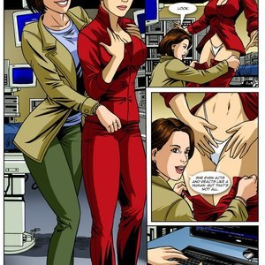 GoGoCeleb Comics Terminator gallery image-002