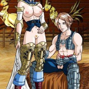 Final Fantasy image 002