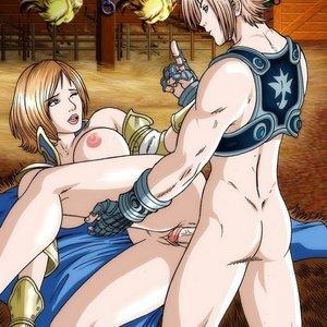 Final Fantasy image 004