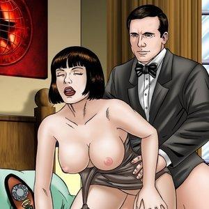 GoGoCeleb Comics Get Smart gallery image-002