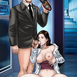 GoGoCeleb Comics Get Smart gallery image-004