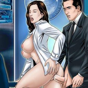 GoGoCeleb Comics Get Smart gallery image-005
