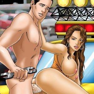 Transformers GoGoCeleb Comics
