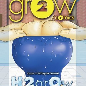 Grow Comics Issue 2 (Grow Comics) thumbnail