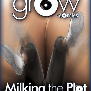 Volume 6 – Issue 6 (Grow Comics) thumbnail