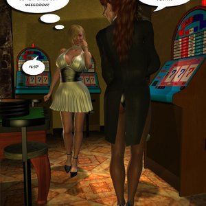 HIP Comix Casino Fatale - Issue 1-16 gallery image-002