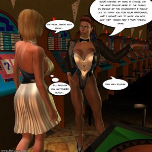 HIP Comix Casino Fatale - Issue 1-16 gallery image-003