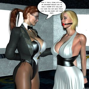 HIP Comix Casino Fatale - Issue 1-16 gallery image-014