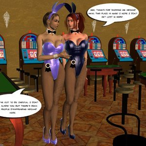 HIP Comix Casino Fatale - Issue 1-16 gallery image-038