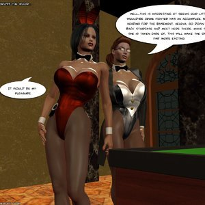 HIP Comix Casino Fatale - Issue 1-16 gallery image-044