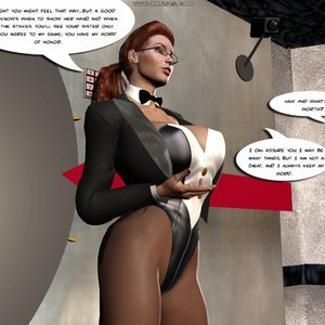 HIP Comix Casino Fatale - Issue 1-16 gallery image-068