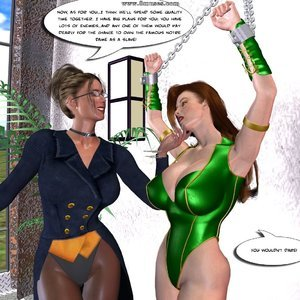 HIP Comix Casino Fatale - Issue 1-16 gallery image-104