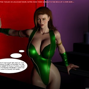 HIP Comix Casino Fatale - Issue 1-16 gallery image-142