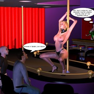 HIP Comix Casino Fatale - Issue 1-16 gallery image-143