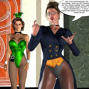 HIP Comix Casino Fatale - Issue 1-16 gallery image-157