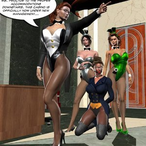 HIP Comix Casino Fatale - Issue 1-16 gallery image-163