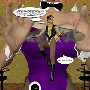HIP Comix Casino Fatale - Issue 1-16 gallery image-179