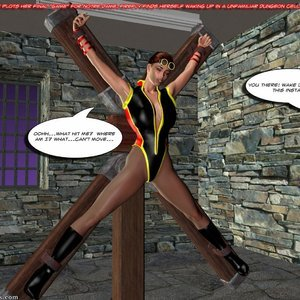 HIP Comix Casino Fatale - Issue 1-16 gallery image-180