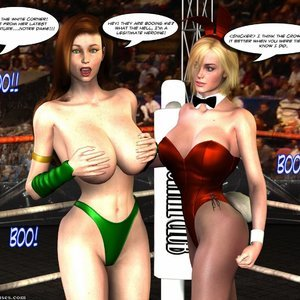 HIP Comix Casino Fatale - Issue 1-16 gallery image-192
