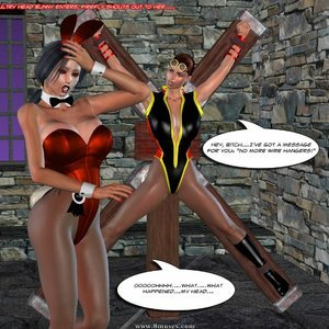 HIP Comix Casino Fatale - Issue 1-16 gallery image-198