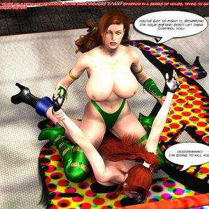 HIP Comix Casino Fatale - Issue 1-16 gallery image-203