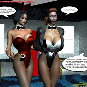 HIP Comix Casino Fatale - Issue 1-16 gallery image-214