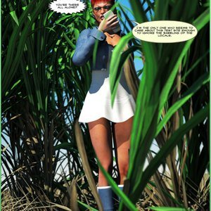 HIP Comix Changing of the Guard - Issue 25-36 gallery image-090