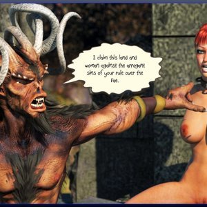 HIP Comix Changing of the Guard - Issue 25-36 gallery image-139