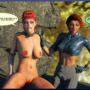 HIP Comix Changing of the Guard - Issue 25-36 gallery image-158