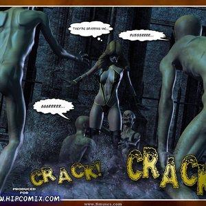 HIP Comix Hip Gals - Halloween Sex Kitten - Issue 1-16 gallery image-023