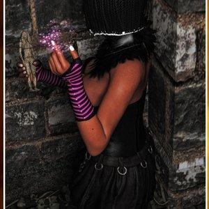 HIP Comix Hip Gals - Halloween Sex Kitten - Issue 1-16 gallery image-042