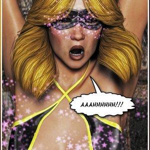 HIP Comix Hip Gals - Halloween Sex Kitten - Issue 1-16 gallery image-044