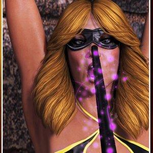 HIP Comix Hip Gals - Halloween Sex Kitten - Issue 1-16 gallery image-055