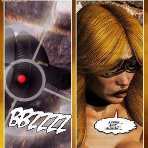 HIP Comix Hip Gals - Halloween Sex Kitten - Issue 1-16 gallery image-153
