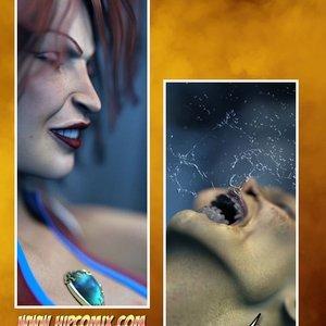 HIP Comix Hip Gals - Halloween Sex Kitten - Issue 1-16 gallery image-174