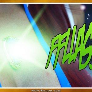 HIP Comix Hip Gals - Halloween Sex Kitten - Issue 1-16 gallery image-186