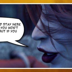 HIP Comix Hip Gals - Halloween Sex Kitten - Issue 1-16 gallery image-204