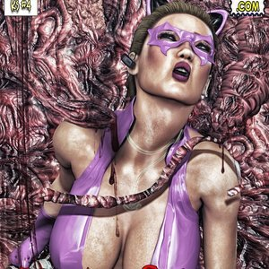 Kinky Science – Issue 04 HIP Comix