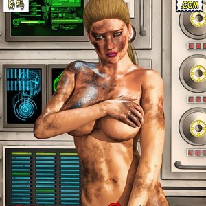 Kinky Science – Issue 05 HIP Comix