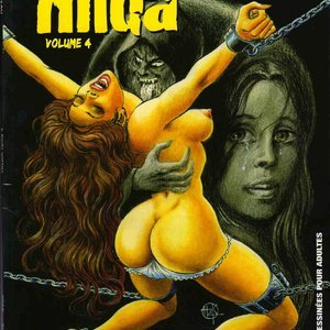 Hilda 4 Hanz Kovacq Comics
