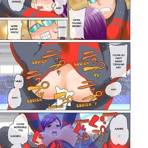 Hentai and Manga English Secret Olympics gallery image-056