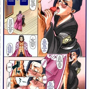 Hentai and Manga English Bricola gallery image-013